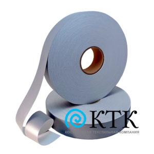 Световозвращающая лента на хлопчатобумажной основе 5001-FR
