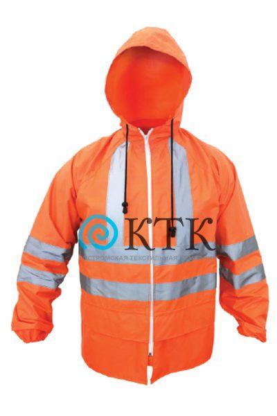 Куртка влагозащитная